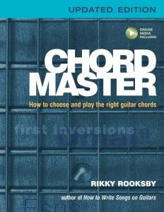 Backbeat Books Chord Master