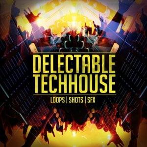 Delectable Records Delectable Tech House