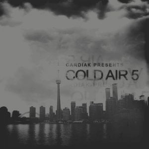 Drum Broker Cardiak Cold Air Vol 5