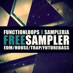 Function Loops X Sampleria Free Sampler