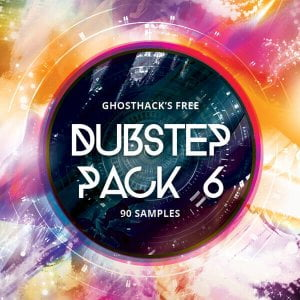 Ghosthack Dubstep Pack 6