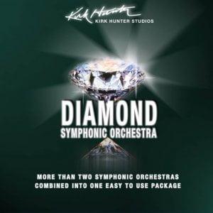 Kirk Hunter Diamond Symphonic Orchestra