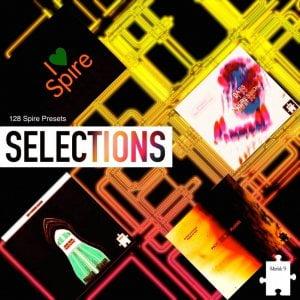 Murlek 9 Selections