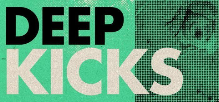 New Loops Deep Kicks
