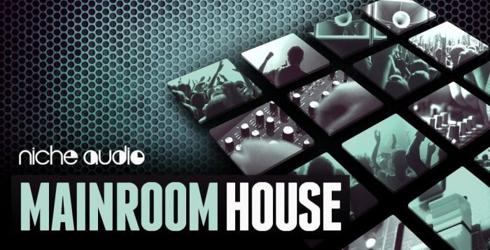 Niche Audio Mainroom House