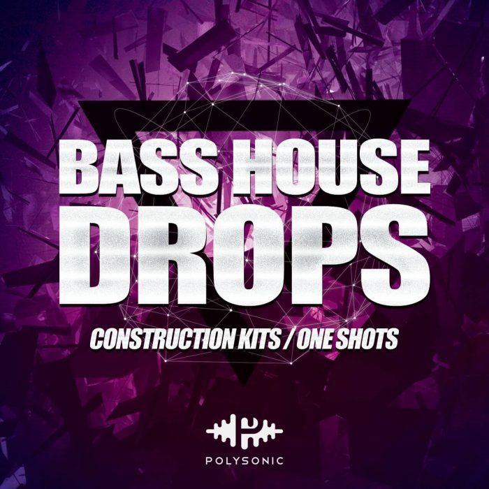 Polysonic Bass House Drops