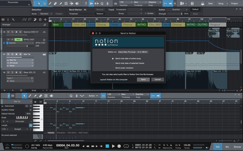 PreSonus Studio One 4 Professional 4.1.1 Crack Full