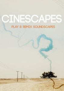 Rast Sound Cinescapes