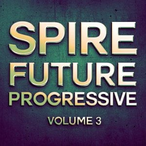 Sample Foundry Spire Future Progressive Vol 3