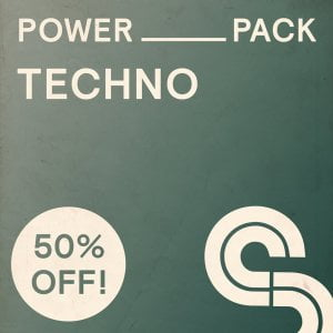 Sample Magic Techno Power Pack