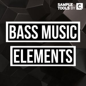Sample Tools by Cr2 Bass Music Elements