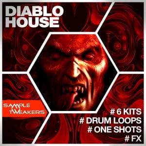 Sample Tweakers Diablo House