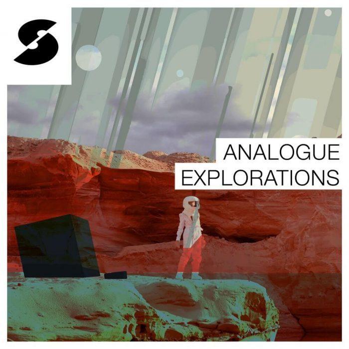 Samplephonics Analogue Explorations