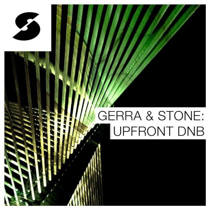 Samplephonics Gerra & Stone Upfront DnB