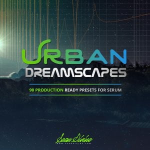 Sean Divine Urban Dreamscapes