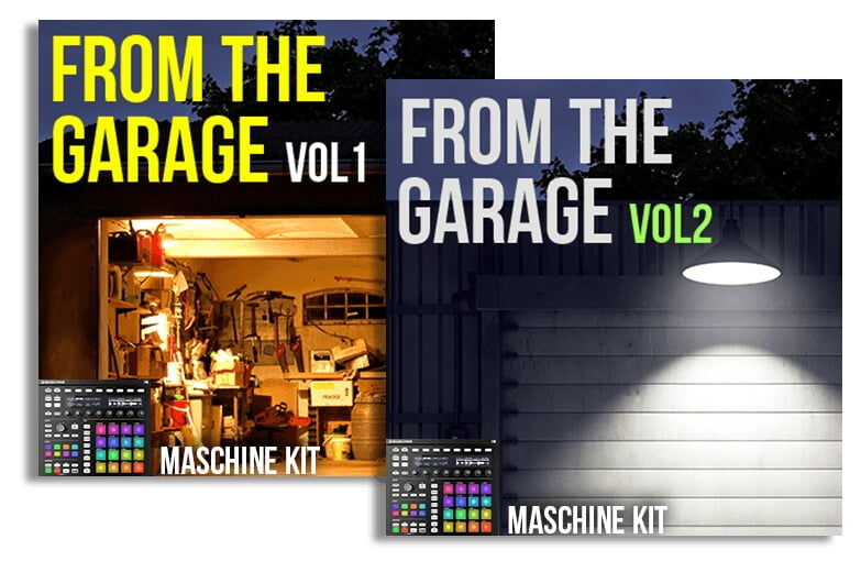 The Loop Loft From The Garage Maschine Bundle