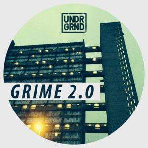 UNDRGRND Grime 2.0