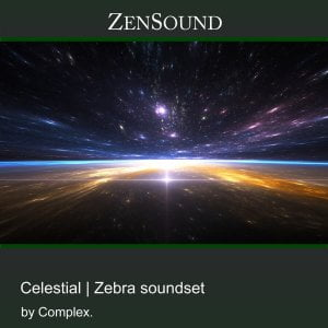 ZenSound Celestial for Zebra