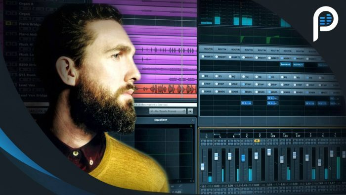 pureNet Lifeboat Series Mixing in Cubase 8