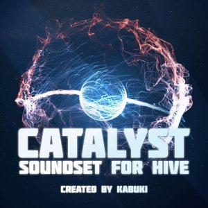 u-he Catalyst for Hive