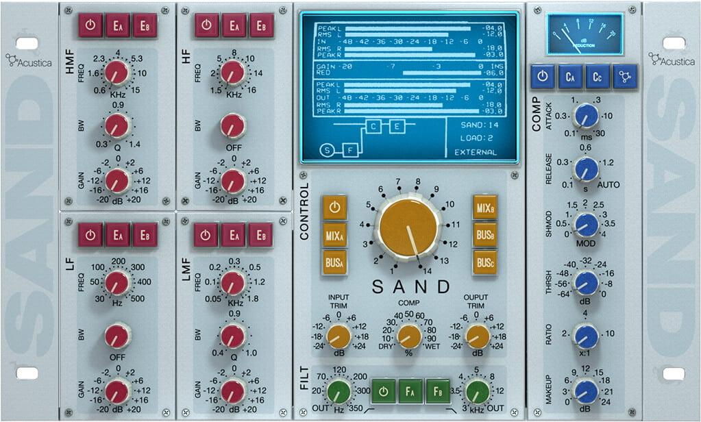 Nebula 3 Pro Bundle Torrent Acustica-Audio-Sand