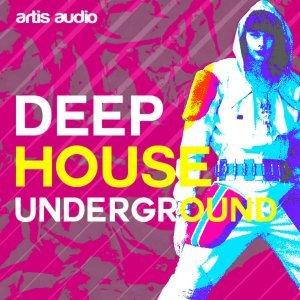Artis Audio Deep House Underground