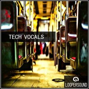 Loopersound Tech Vocals
