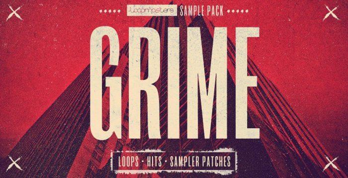 Loopmasters Grime