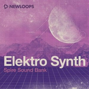 New Loops Elektro Synth