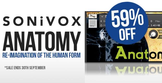 PIB Sonivox Anatomy sale