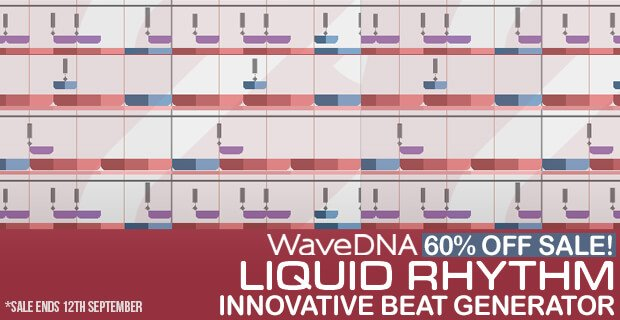 PIB WaveDNA Liquid Rhythm sale