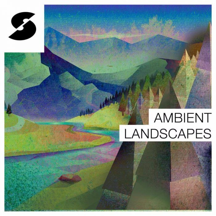 Samplephonics Ambient Landscapes