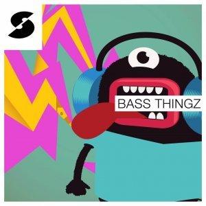 Samplephonics Bass Thingz