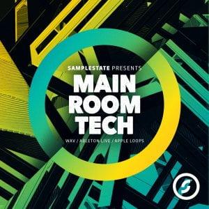 Samplestate Mainroom Tech