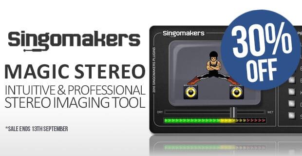singomakers-magic-stereo-sale