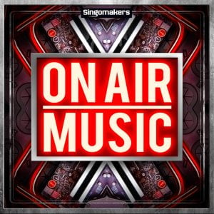 Singomakers On Air Music