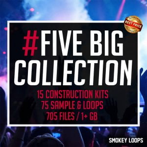Smokey Loops Five Big Collection
