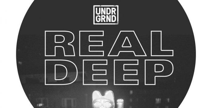 UNDRGRND Real Deep