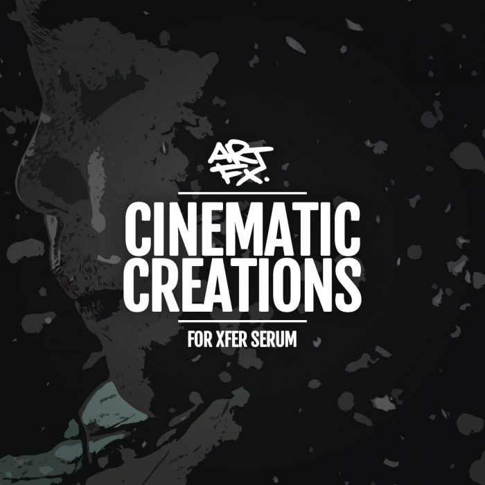 ARTFX Cinematic Creations for Serum