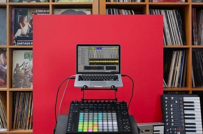 Ableton Live 9.7