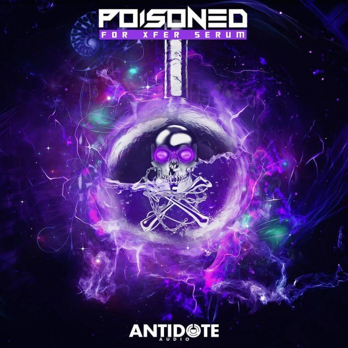 Antidote Audio Poisoned