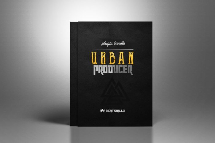 BeatSkillz Urban Producer Bundle