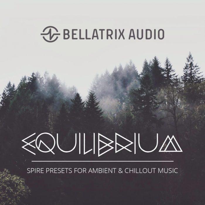 Bellatrix Audio Equilibrium for Spire