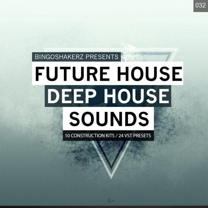 Bingoshakerz Future House & Deep House Sounds