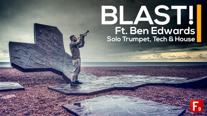 F9 Audio Blast! feat Ben Edwards