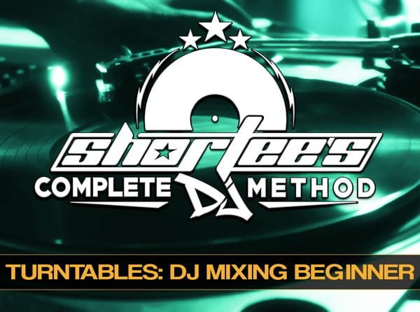 Groove3 The Complete Guide To Beginner DJ Mixing With Turntables And A Mixer