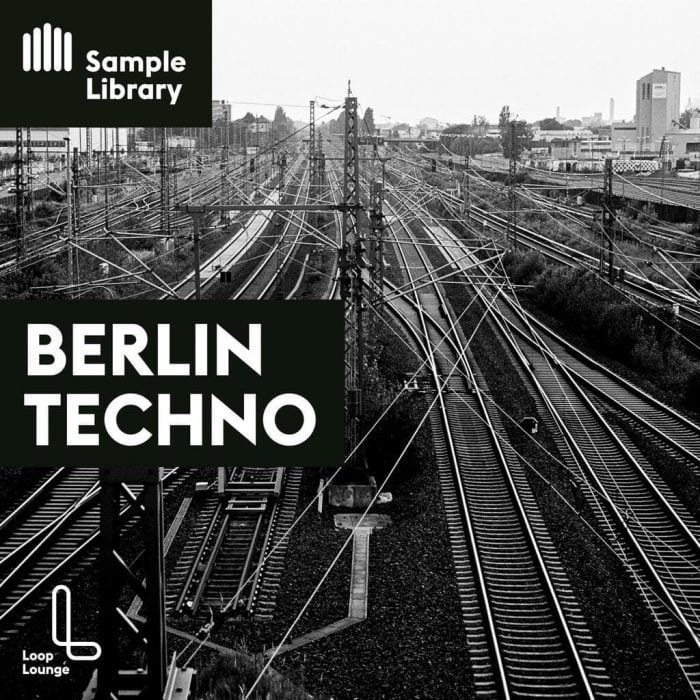 Loop Lounge Berlin Techno