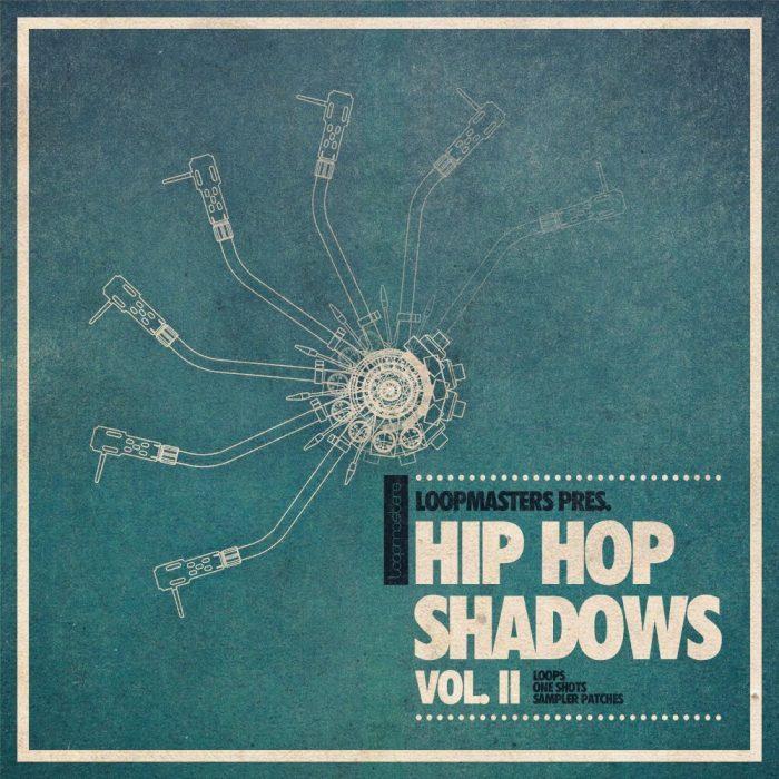 Loopmasters Hip Hop Shadows Vol 2