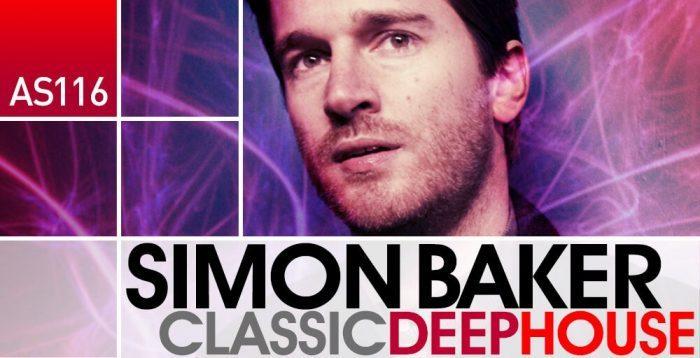 Loopmasters Simon Baker Classic Deep House
