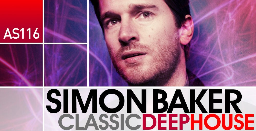Classic deep house sample pack by simon baker 50 off at for Samplephonics classic deep house